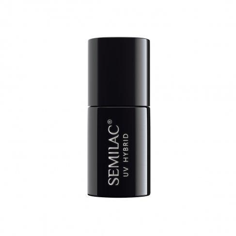 Lakier hybrydowy Semilac 001 - Strong White 7ml