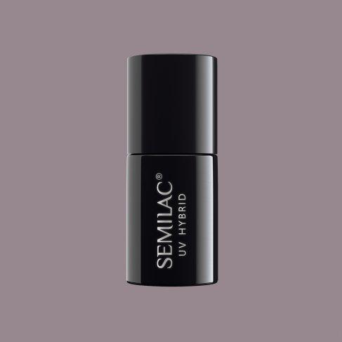 Lakier hybrydowy Semilac 140 - Little Stone 7ml
