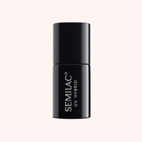 Lakier hybrydowy Semilac 155 - Ivory Cream 7ml