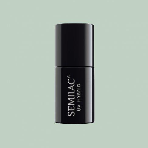 Lakier hybrydowy Semilac 515 - Sabotage 7ml