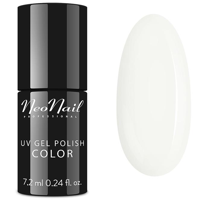 Lakier hybrydowy NeoNail White Collar 7,2 ml