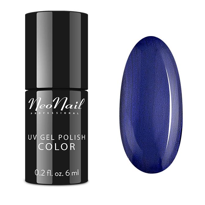 Lakier hybrydowy NeoNail UV Alluring Neptune 6 ml