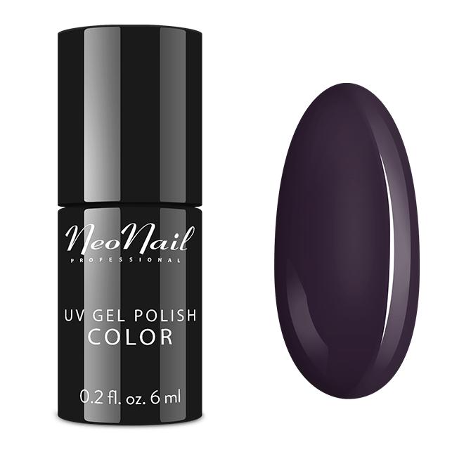 Lakier hybrydowy NeoNail UV Shade Plum 6 ml