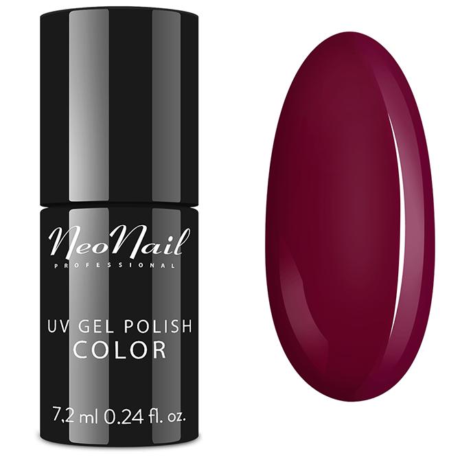 Lakier hybrydowy NeoNail Beauty Rose 7,2 ml