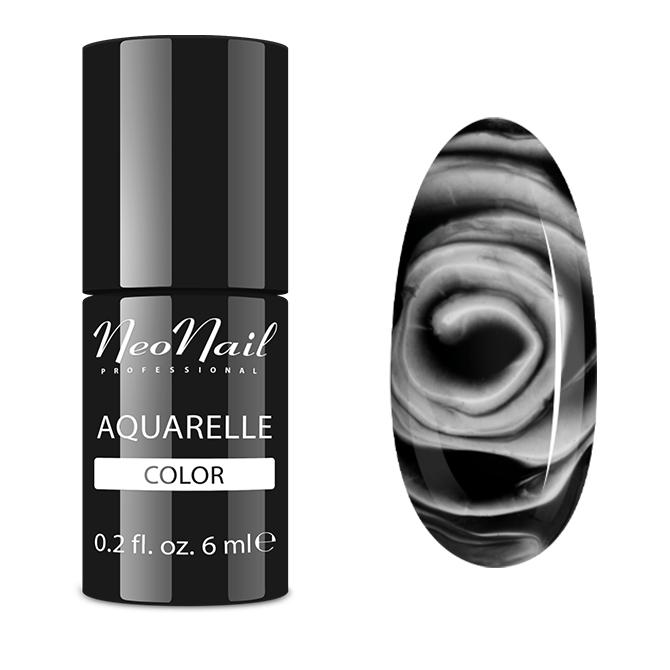 Lakier hybrydowy NeoNail BAquarelle 6 ml