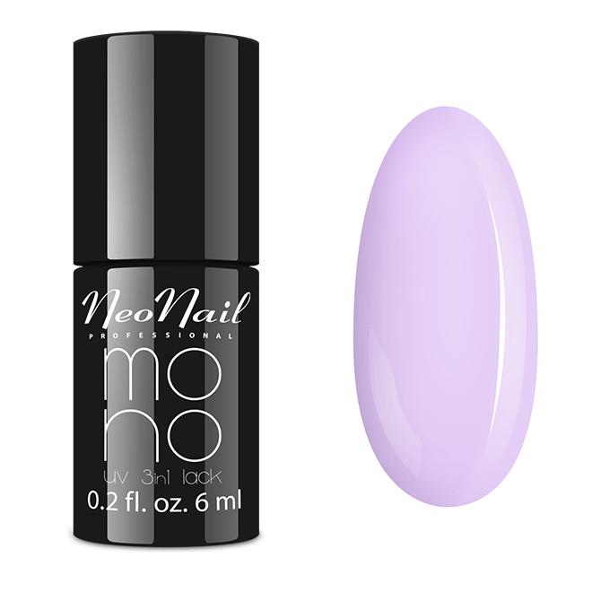 Lakier Mono UV 3w1 Spring Lavender 6 ml