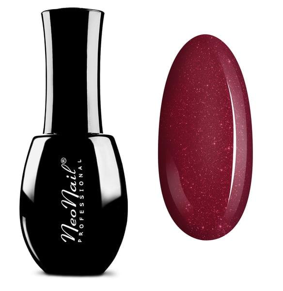 Lakier hybrydowy NeoNail UV Cherry Lady 15 ml