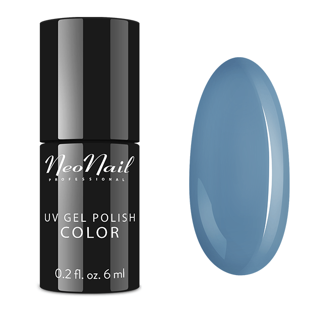 Lakier hybrydowy NeoNail UV Cloudless Sky 6 ml