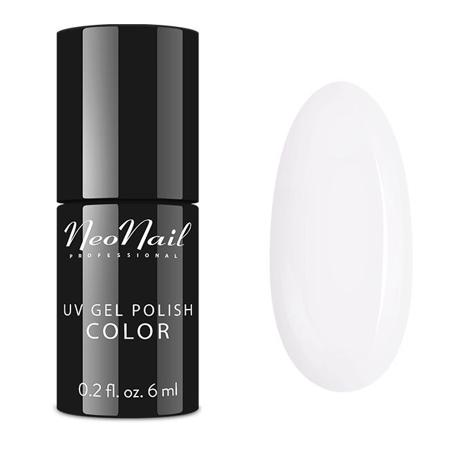 Lakier hybrydowy NeoNail UV Cotton Candy 6 ml