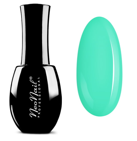 Lakier hybrydowy NeoNail UV Feeling Mint 15 ml