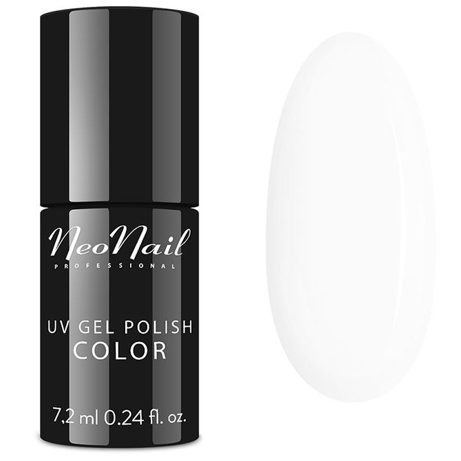 Lakier hybrydowy NeoNail French White 7,2 ml