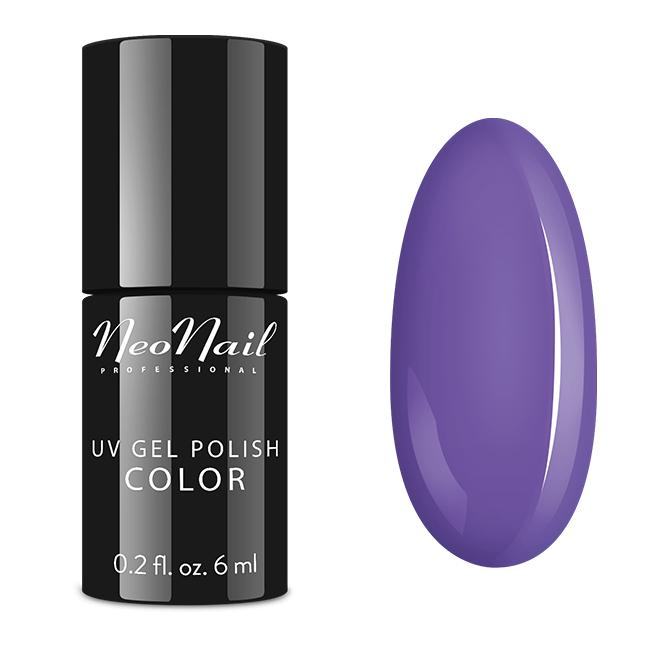Lakier hybrydowy NeoNail UV Lavender Garden 6 ml