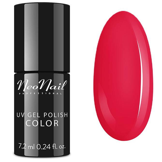 Lakier hybrydowy NeoNail Poppy Hill 7,2 ml