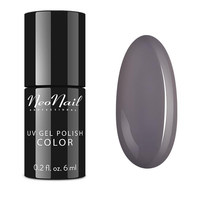 Lakier hybrydowy NeoNail UV Silver Dream 6 ml