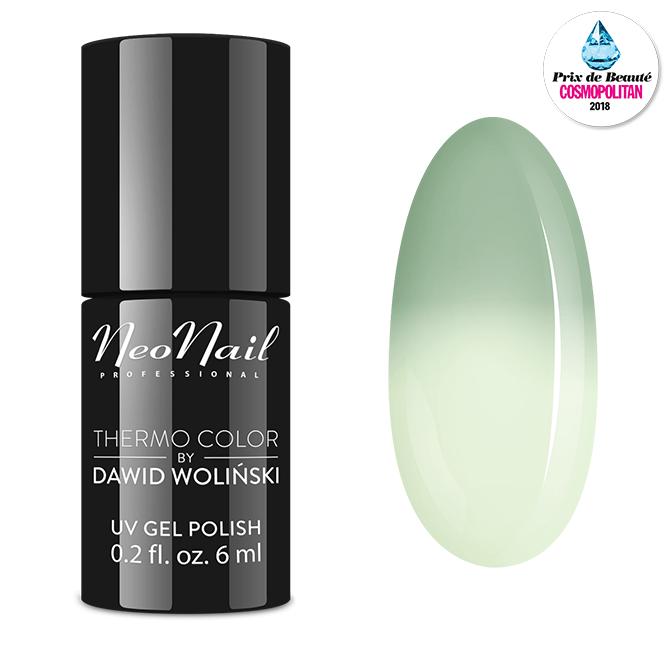 Termiczny Lakier hybrydowy NeoNail Creamy Silk 6 ml